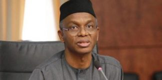 Kaduna State Local Government Reform