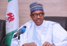BUHARI OPEN DEFECATION-FREE NIGERIA 2025
