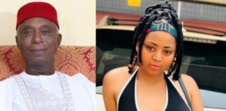 Why I married Ned Nwoko Regina Daniels