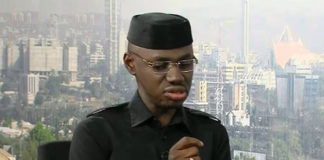 Atiku Buhari: presidency