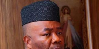 Akpabio's N23 Billion Capital Budget