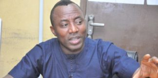 Court caries conditions in bail granted Sowore