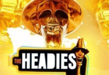headies award winners