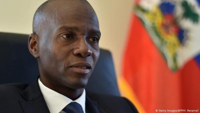 haitians pressure president moise resign