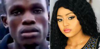 Man threatened to assassinate actress