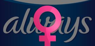 always removes female symbol