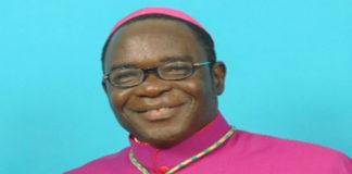 Bishop Kukah