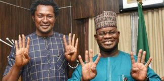Kogi polls: Victory for Bello
