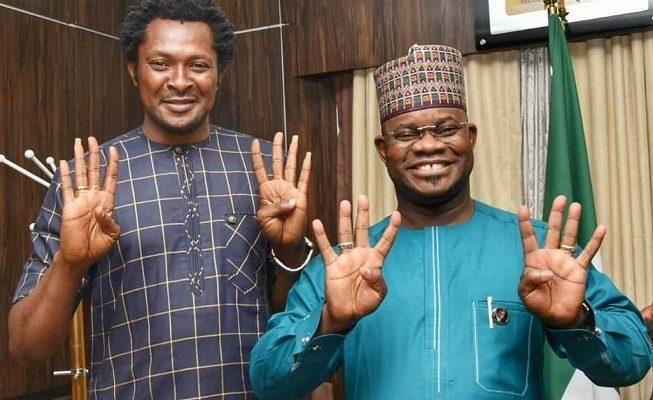 Kogi polls: Victory for Bello