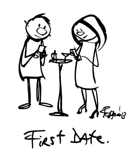 Five Mistakes On First Date
