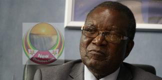 Zimbabwe minister charged with corruption