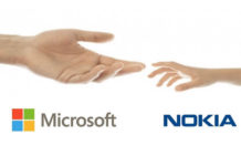 Microsoft Nokia back together