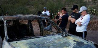 Americans killed in Mexican ambush