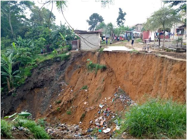 Akwa Ibom: Erosion Menace Returns, Threatens Communities