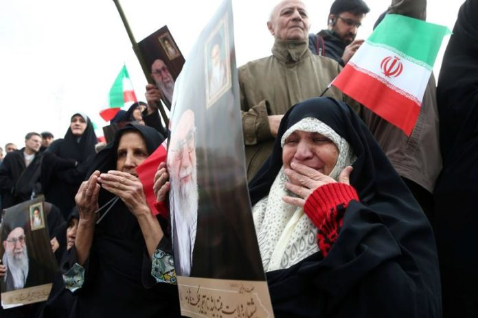 Rights Groups Tackle Iran, Accuse Tehran Of Committing Grave, Widespread Human Rights Violations