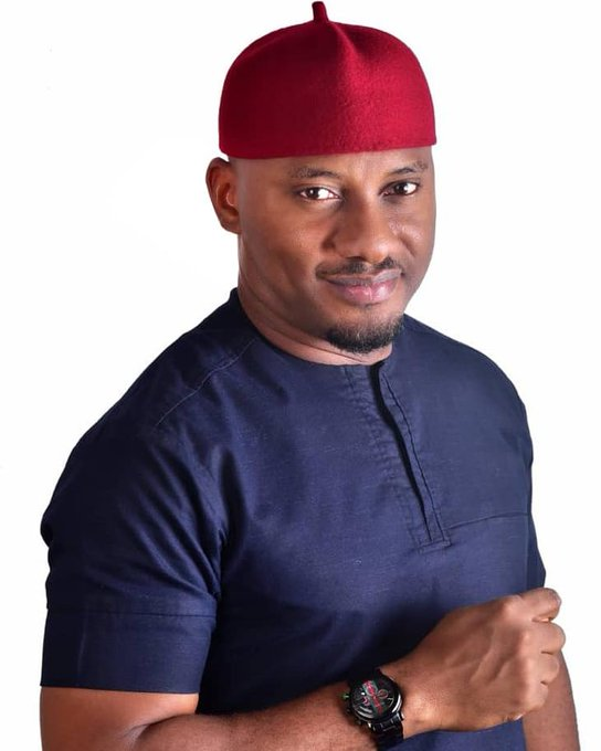I Will Be Running For President In 2023 – Nollywood Actor, Yul Edochie